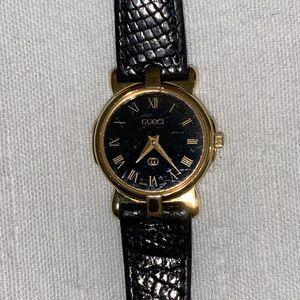f6b55e4b27e Gucci Accessories - Vintage Gucci Watch 3400L